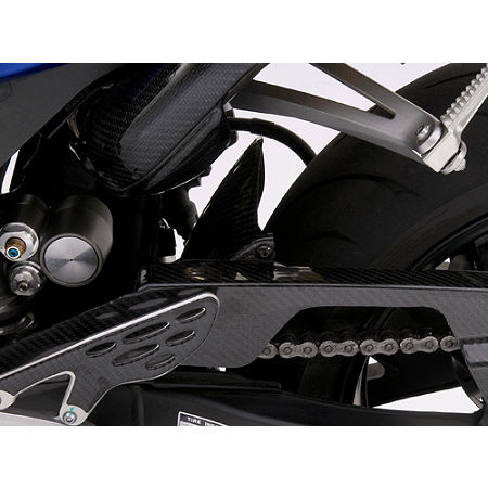 GYTR Carbon Fiber Chain Guard - Main