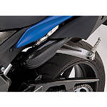 GYTR Carbon Fiber Heat Shields - Yamaha GYTR Dirt Bike Exhaust