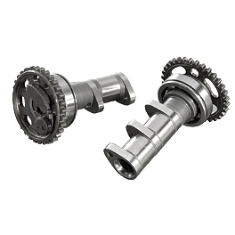 GYTR Performance Camshafts - 2010 Yamaha YFZ450X GYTR MSD Blaster FI Ignition And Fuel Controller