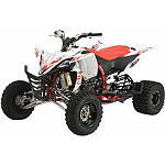GYTR Graphic Kit - Inferno - Yamaha YFZ450 ATV Graphics and Decals