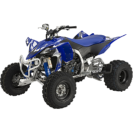 GYTR Race Ready Graphic Kit - 2013 Factory Effex Rockstar ATV Graphics Kit - Yamaha