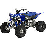 GYTR Race Ready Graphic Kit - Yamaha GYTR ATV Products