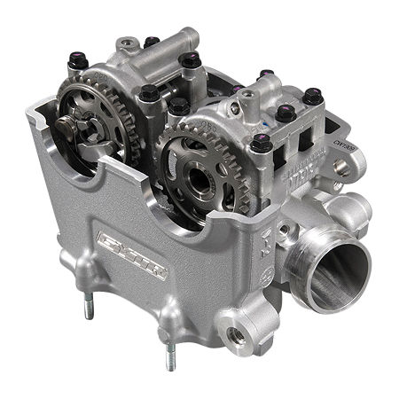 GYTR Ported Cylinder Head Assembly - Main