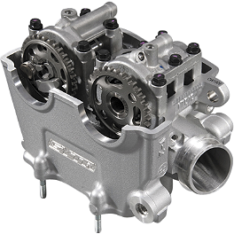 GYTR Ported Cylinder Head Assembly - GYTR Performance Camshafts