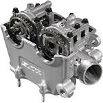 GYTR Ported Cylinder Head Assembly - Yamaha GYTR Dirt Bike Products