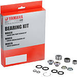Yamaha Genuine OEM Shock Bearing Kit - Dirt Bike Bearings