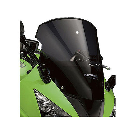 Kawasaki Genuine Accessories Sport Windscreen - Main