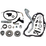 Suzuki Genuine Accessories Off-Road Kick Starter Kit -  Dirt Bike Engine Parts and Accessories