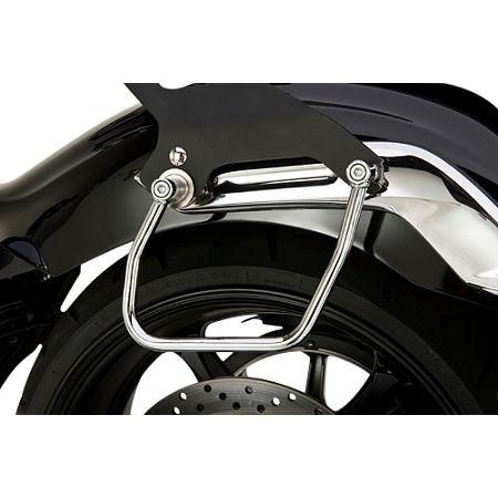 2011 yamaha stryker xvs13ca yamaha star accessories for Yamaha stryker saddlebags