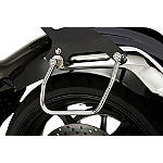 Yamaha Star Accessories Stryker Saddlebag Support Bars - Yamaha Star Accessories Cruiser Luggage and Racks