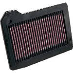 Victory OEM Performance Air Filter - Victory OEM Cruiser Parts