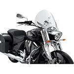 Victory OEM Windscreen - Short - Motorcycle Windshields & Accessories
