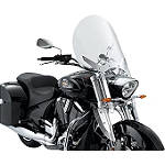 Victory OEM Windscreen - Tall - Motorcycle Windshields & Accessories