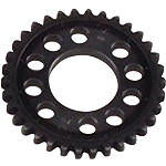 GYTR Y.E.C. Racing Intake Cam Sprocket - Yamaha GYTR Motorcycle Engine Parts and Accessories