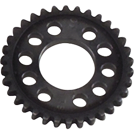GYTR Y.E.C. Racing Exhaust Cam Sprocket - Graves Rear Axle Alignment Tool