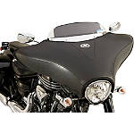 Yamaha Star Accessories Fairing Cover - Yamaha Star Accessories Cruiser Fairing Kits and Accessories