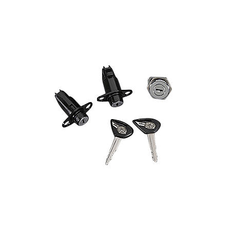 Yamaha Star Accessories Optional 3-Lock Kit - Main