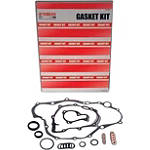 Yamaha Genuine OEM Top End Gasket Kit - Yamaha OEM Parts Utility ATV Engine Parts and Accessories