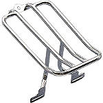 Yamaha Star Accessories Luggage Rack - Yamaha Star Accessories Cruiser Tail Bags
