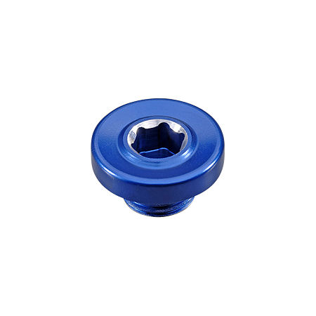 GYTR 36mm Timing Plug - Blue - Main