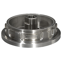 GYTR Off-Road Flywheel + 4.44 Oz. - 2010 Yamaha YZ450F GYTR High Compression Piston