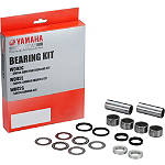 Yamaha Genuine OEM Swingarm Pivot Bearing Kit - Yamaha YZ85 Dirt Bike Suspension