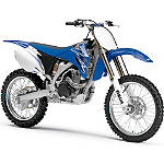 Yamaha Genuine OEM Plastic Kit - Blue - Yamaha OEM Parts Dirt Bike Plastic Kits