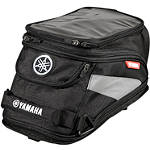 GYTR City Tank Bag - Yamaha GYTR Motorcycle Tank Bags