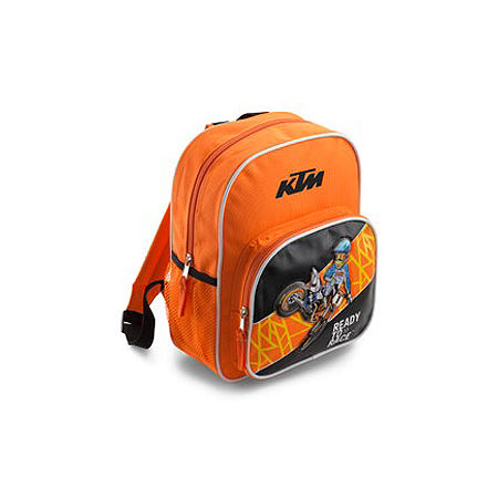 KTM Powerwear Youth Backpack - Main