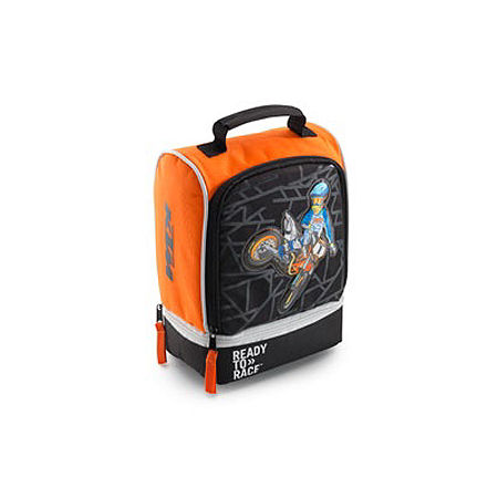 KTM Powerwear Lunch Box - Main