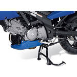Suzuki Genuine Accessories Center Stand - Suzuki GSX650F Motorcycle Controls