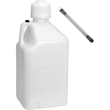 Scribner 5 Gallon Jug With Filler Hose - Main
