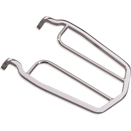 Yamaha Star Accessories Rear Luggage Rack - Main