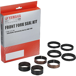 Yamaha Genuine OEM Fork Seal Kit - 2000 Yamaha YZ125 Pivot Works Shock Repair Kit