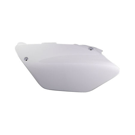 Yamaha Genuine OEM Right Side Panel - White - Main