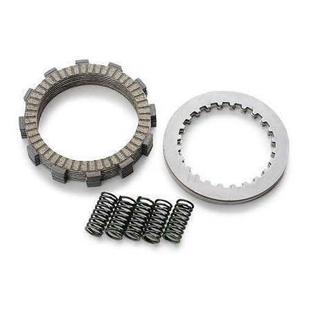 KTM OEM Clutch Kit - Main