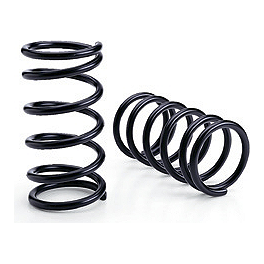 Kawasaki Genuine Accessories Rear Heavy Duty Spring - 2011 Kawasaki MULE 600 Kawasaki Genuine Accessories Rear Heavy Duty Spring