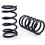 Kawasaki Genuine Accessories Rear Heavy Duty Spring - Kawasaki OEM Parts Utility ATV Shocks and Springs