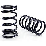Kawasaki Genuine Accessories Rear Heavy Duty Shock Spring - Kawasaki OEM Parts Utility ATV Suspension and Maintenance