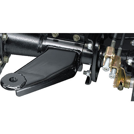Suzuki Genuine Accessories Trailer Hitch - Main