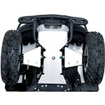 Suzuki Genuine Accessories Front Shroud Skid Plate - Suzuki OEM Parts Utility ATV Body Parts and Accessories