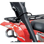 Suzuki Genuine Accessories Utility Gun Boot Mounting Bracket - Utility ATV Gun and Bow Holders