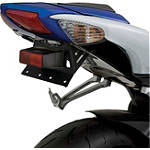 Suzuki Genuine Accessories Fender Eliminator - Black