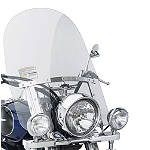 Suzuki Genuine Accessories Replacement Windshield - Suzuki OEM Parts Cruiser Wind Shield and Accessories