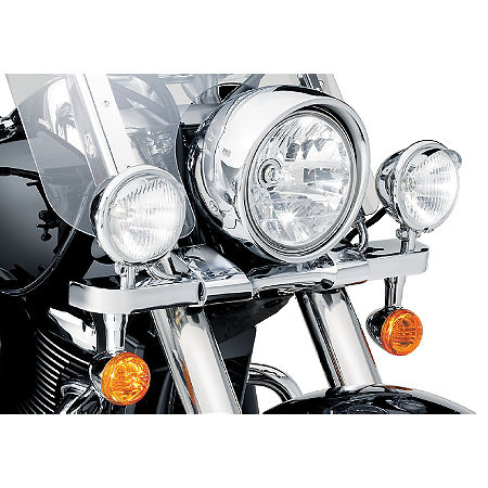 Suzuki Genuine Accessories Light Bar - Main