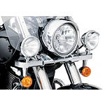 Suzuki Genuine Accessories Light Bar - Cruiser Motorcycle Light Bars