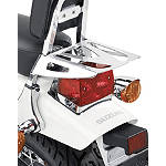 Suzuki Genuine Accessories Rear Rack - Dirt Bike Tail Bags