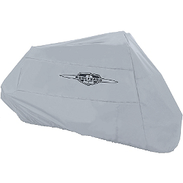 Suzuki Genuine Accessories Boulevard Dust Cover - Suzuki Genuine Accessories Cycle Cover