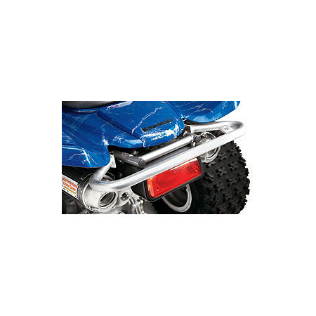 Kawasaki Genuine Accessories Grab Bar - Main