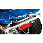 Kawasaki Genuine Accessories Grab Bar - Kawasaki GENUINE-ACCESSORIES ATV Hand Guards